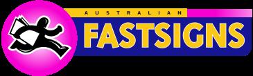 AUSTRALIAN Fastsigns