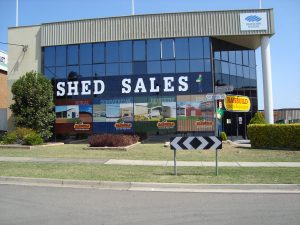 Australian Fast Signs - Business Signage